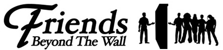 Write a Prisoner at Friends Beyond The Wall